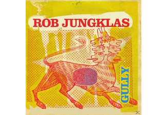 Rob Jungklas - Gully - (CD)