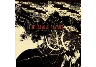 The Jai-alai Savant - Thunderstatement Ep - (CD)