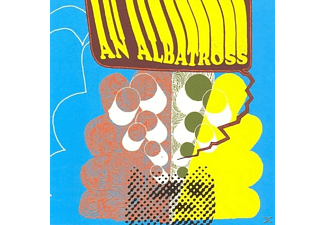 An Albatross - We Are The Lazer Viking [CD]