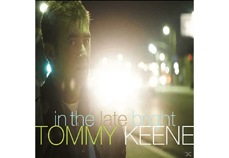 Tommy Keene - In The Late Bright - (CD)