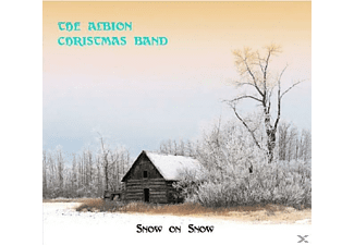 The Albion B - Snow On Snow - (CD)