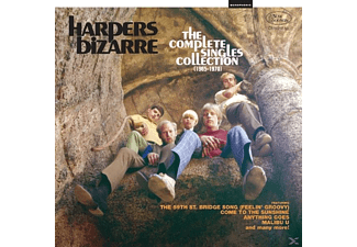 Harpers Bizarre - Complete Singles Collection [CD]