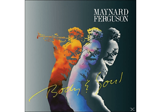 Maynard Ferguson - Body & Soul [CD]