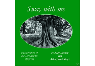 Ashley Hutchings - Sway With Me - (CD)