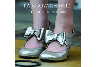 Rainbow Chasers - Best Of 2004-2010 [CD]