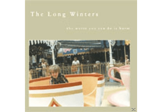 The Long Winters - The Worst You Can Do Is Harm - (CD)