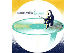 Sunset Valley - Icepond [CD]