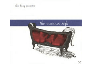 This Busy Monster - The Curious Sofa [CD]