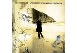 John Vanderslice - Life And Death Of An American Fourtracker - (CD)