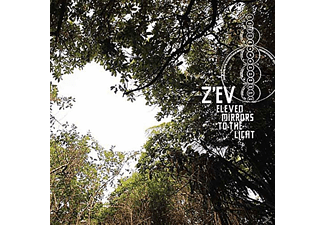 Z'ev - Eleven Mirrors To The Light - (CD)