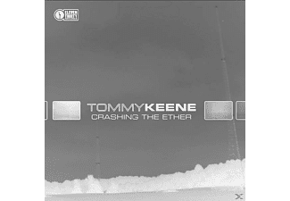 Tommy Keene - Crashing The Ether - (CD)