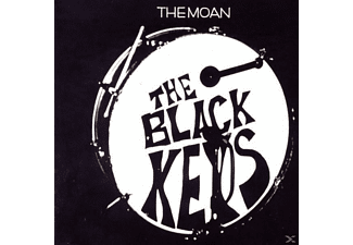 The Black Keys - The Moan [CD]