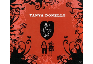 Tanya Donnelly - This Hungry Life - (CD)