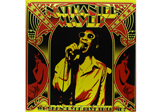 Nathaniel Mayer - Why Don't You Give It To Me? - (Vinyl)