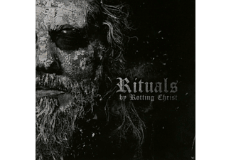 Rotting Chist - Rituals - (CD)