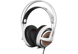 STEELSERIES Siberia 350 - Vit