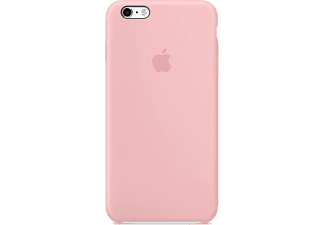 APPLE MLCY2ZM/A iPhone 6S Plus Silikon Kılıf Pembe