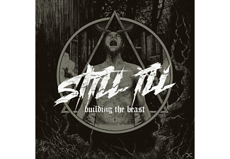 Still Iii - Building The Beast - (Vinyl)
