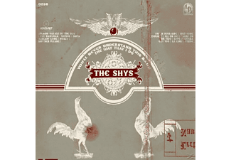 The Shys - You'll Never Understand This Band The Way That I D [CD]