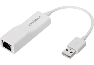 EDIMAX EU 4208, Ethernet, Fast Ethernet USB 2.0 Adapter