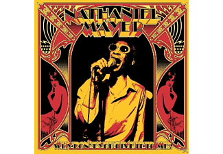 Nathaniel Mayer - Why Don T You Give It To Me - (CD)