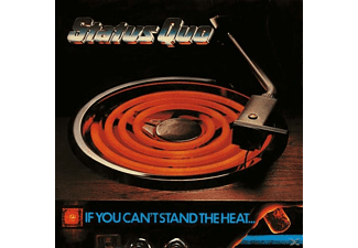 Status Quo - If You Can't Stand The Heat (Deluxe Edition) - (CD)