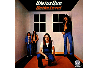 Status Quo - On The Level (Deluxe Edition) [CD]