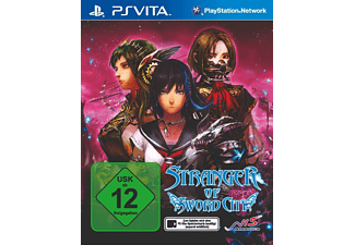 Stranger of Sword City - PlayStation Vita