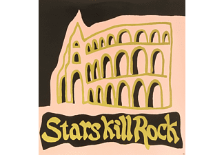 VARIOUS - Stars Kill Rock - (Vinyl)