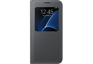 SAMSUNG S View Cover Galaxy S7 Zwart