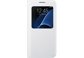SAMSUNG S View Cover Galaxy S7 Wit