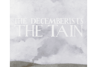 The Decemberists - The Tain - (CD)
