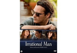 Irrational Man | DVD