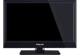 "FINLUX 19FLY9180LD 19"" HD Ready-TV 50 Hz - Svart"
