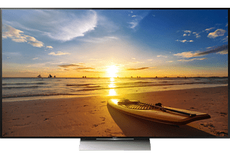 SONY KD55XD9305BAEP 55 inç 139 cm Ekran UHD 4K 3D SMART LCD EDGE LED TV