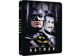 Batman 1989 Action Blu-ray