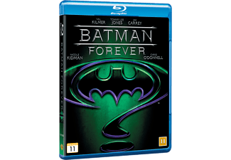 Batman Forever Action Blu-ray