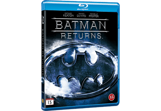 Batman Returns Action Blu-ray