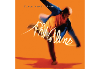 Phil Collins - Dance Into The Light (Deluxe Edition) - (CD)