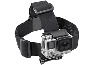 ISY IAA 1400 Head Strap + Bag (GoPro)