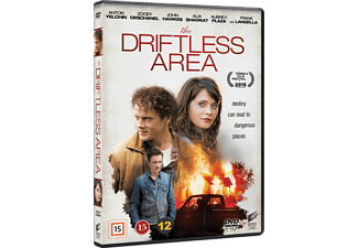 The Driftless Area Drama DVD