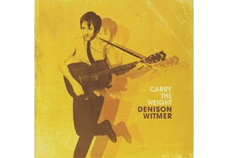 Denison Witmer - Carry The Weight - (LP + Download)