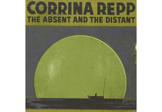 Corrina Repp - The Absent And The Distant - (CD)