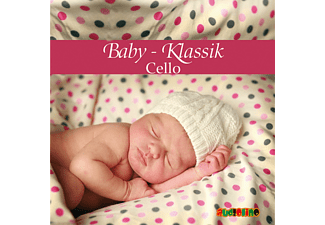 Victor Plumettaz - Baby-Klassik: Cello [CD]