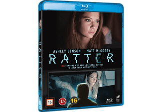 Ratter Thriller Blu-ray