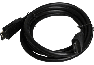 NORDIC GAME SUPPLY TB450-4801-01, HDMI Kabel, 2 m