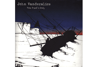 John Vanderslice - Time Travel Is Lonely [CD]