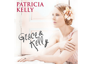 Patricia Kelly - Grace & Kelly - (Vinyl)
