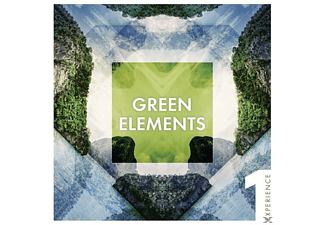 Green Elements - Experience One [CD]