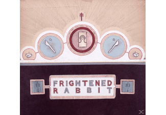 Frightened Rabbit - The Winter Of Mixed Drinks - (CD)